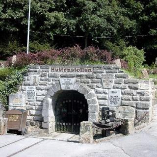 Hüttenstollen am Bergmannsweg