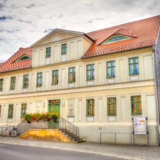 Dreyse-Haus - Sömmerda