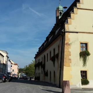 Hirschauer Markt