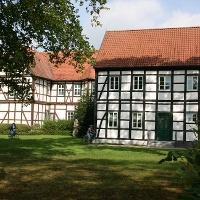 Verkehrsverein Hövelhof e.V. Geschäftsstelle in der Tourist-Information