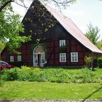 Ältestes Haus in Reelsen