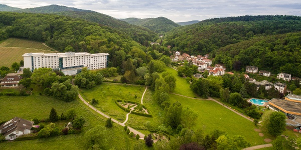 Kurtal in Bad Bergzabern