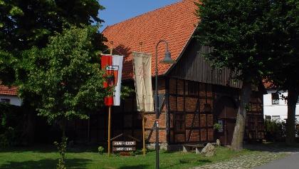 Friedrich-Wilhelm-Weber-Museum Alhausen