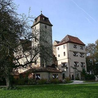 Schloss Altenmuhr