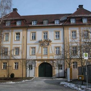 Schloss Absberg