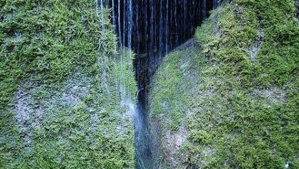 Dreimühlen-Wasserfälle