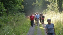 Naturpark Schönbuch | Eichenfirstrunde