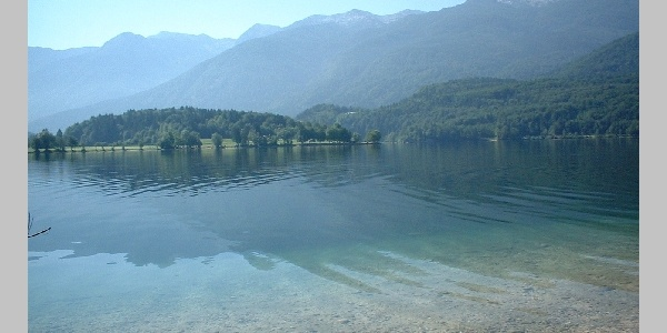 Wocheiner See