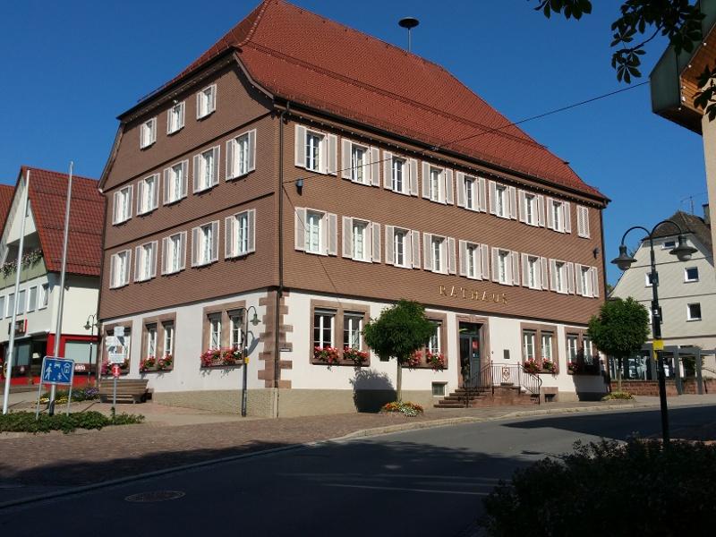 Ostweg Etappe 4: Pfalzgrafenweiler - Freudenstadt
