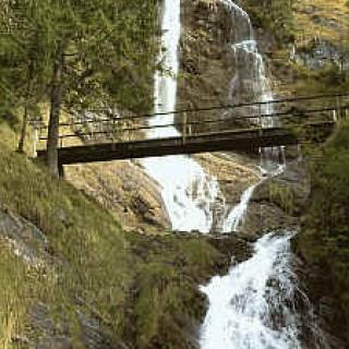 Zipfelbach Wasserfälle