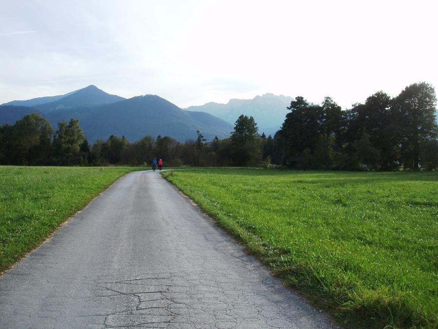 Vom Torfbahnof nach Bernau-©Quelle: Gemeinde Bernau a. Chiemsee