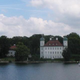 Villa am Starnberger See