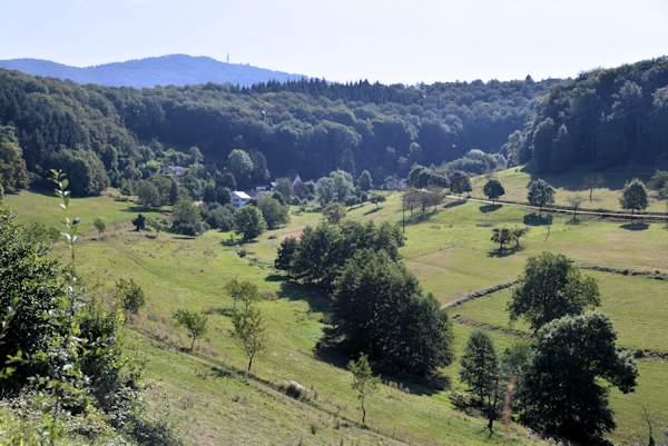Am Paradies 4 - Rheintal