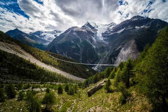 Europa Trail