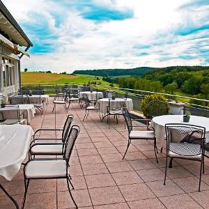 Restaurant Essenz, Lobenfeld ()
