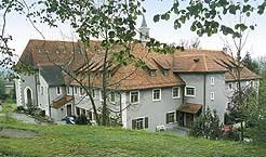 St. Luzen, Hechingen