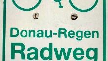 Donau-Regen-Radweg