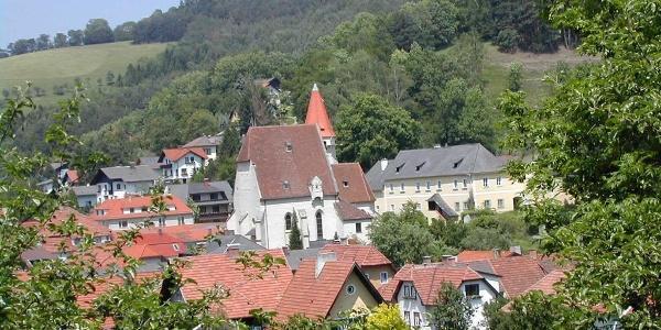Wehrkirche Edlitz | Bucklige Welt
