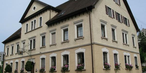 Landgasthof & Flair Hotel Rose