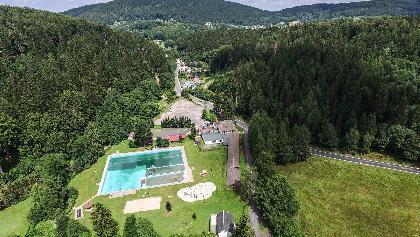 Waldbad Ruhla