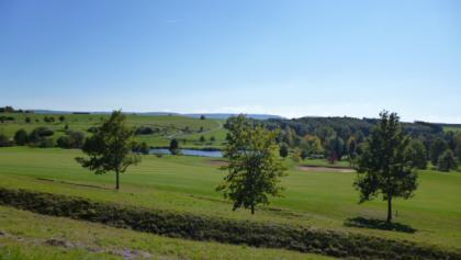 Beim Golfplatz Öschberghof
