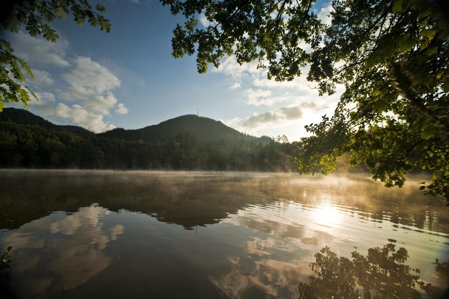"""Bad Säckingen: """"Berge & Täler - Wiesen & Wälder"""""""