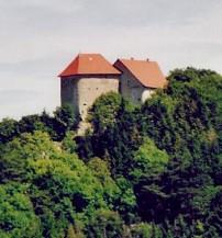 Burg Straßberg