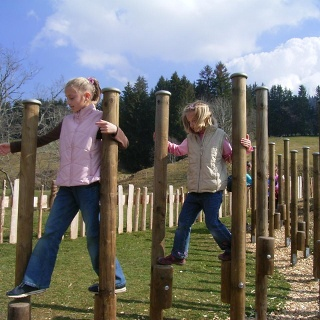 Spielplatz am Trettenbach