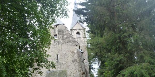 Kirche St. Leonhard an der Saualpe