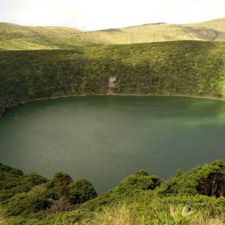 Lagoa Negra
