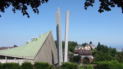 Église Notre-Dame-de-l'Annonciation aux Trois-Épis