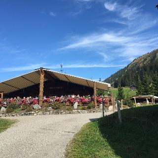Bergstüble in Oberwestegg
