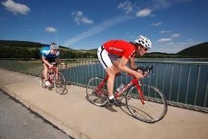 Bike Arena Sauerland - Ederrunde