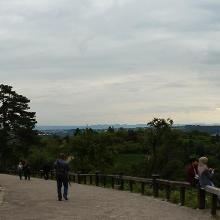 Panaromic view