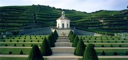 Foto Weingut Schloss Wackerbarth