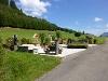 Die Kneippanlage am Höhenweg von Jungholz  - @ Autor: kUNO  - © Quelle: Tourismusverband Tannheimer Tal