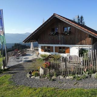 Kling's Hütte