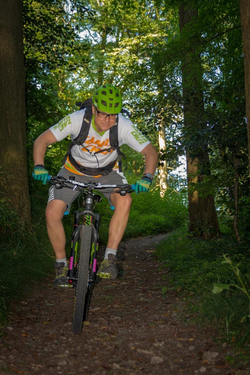 Leisberg-Trail