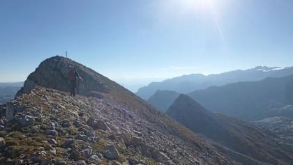 Funtenseetauern-Gipfel