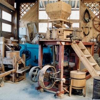 Mühlen-Museum