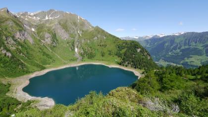 Blick auf den Lago Tremorgio