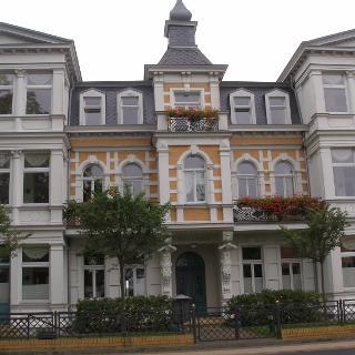 Villa in Ahlbeck