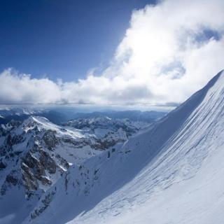Presanella - Freeski Mountaineering
