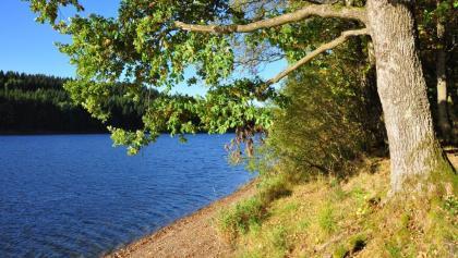 Herbst im Land der Weser
