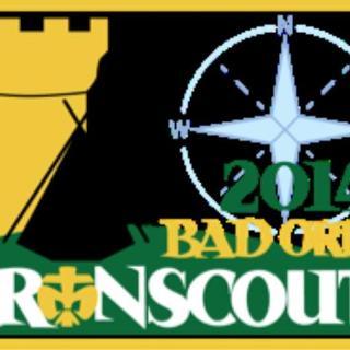 Ironscout-Logo 2014