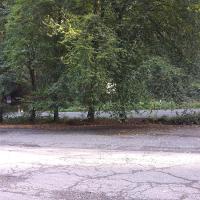 Start Ausweichparkplatz