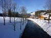 Der Vils entlang  - @ Autor: kUNO  - © Quelle: Tourismusverband Tannheimer Tal