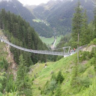 Idalpe - Paznauner Taja • Wanderung » outdooractive com