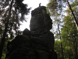 Foto Kleiner Mühlenwächter