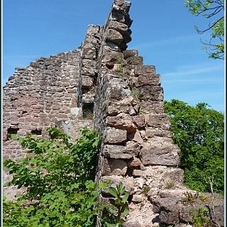 Burg Meisersel